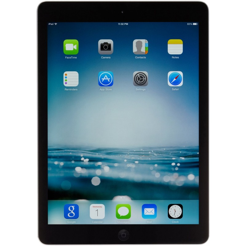 Tablette Apple Usagé (B) iPad Air 16 Go Gris