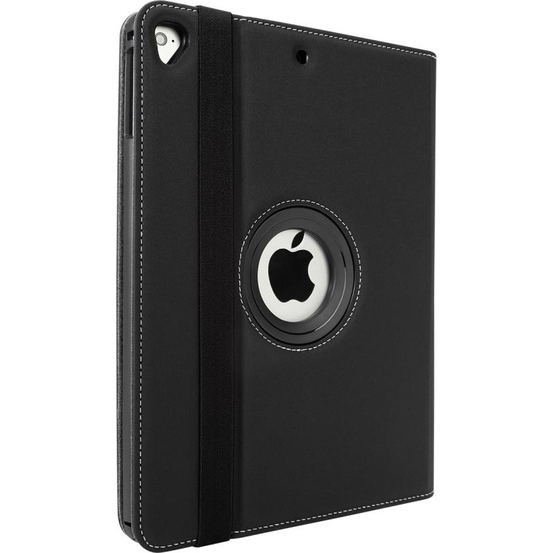 Étui Plan B Télécom 360 iPad Air / air 2 / 9.7 2017 Noir