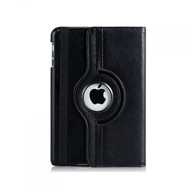 Étui Plan B Télécom 360 iPad mini 1 iPad mini 2 iPad mini 3 Noir