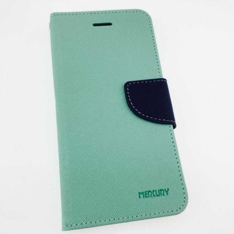 Étui Plan B Télécom G4 Porte feuille Vert et Bleu