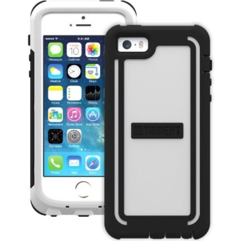 Étui Trident iPhone 5 iPhone 5S Blanc