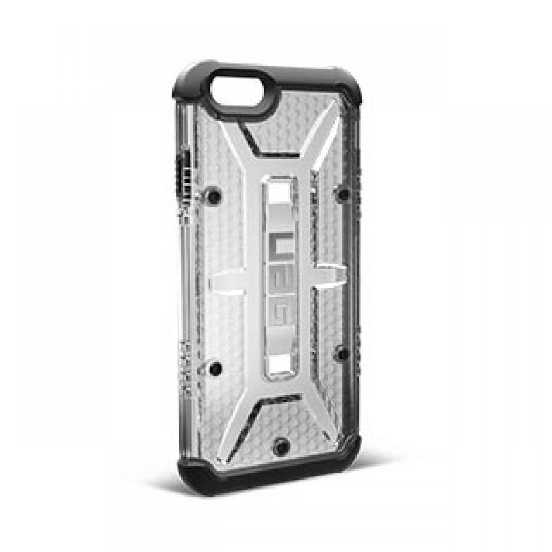 Étui UAG Composite iPhone 6 iPhone 6S Antichoc MAVERICK Transparent