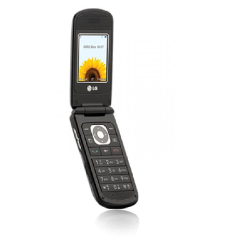 Cellulaire LG Usagé (C) Inconnue Déverrouillé Gris GB255G