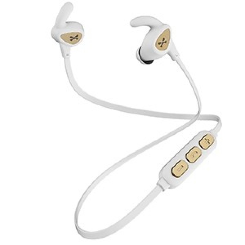 Écouteur GHOSTEK Rush Bluetooth Blanc