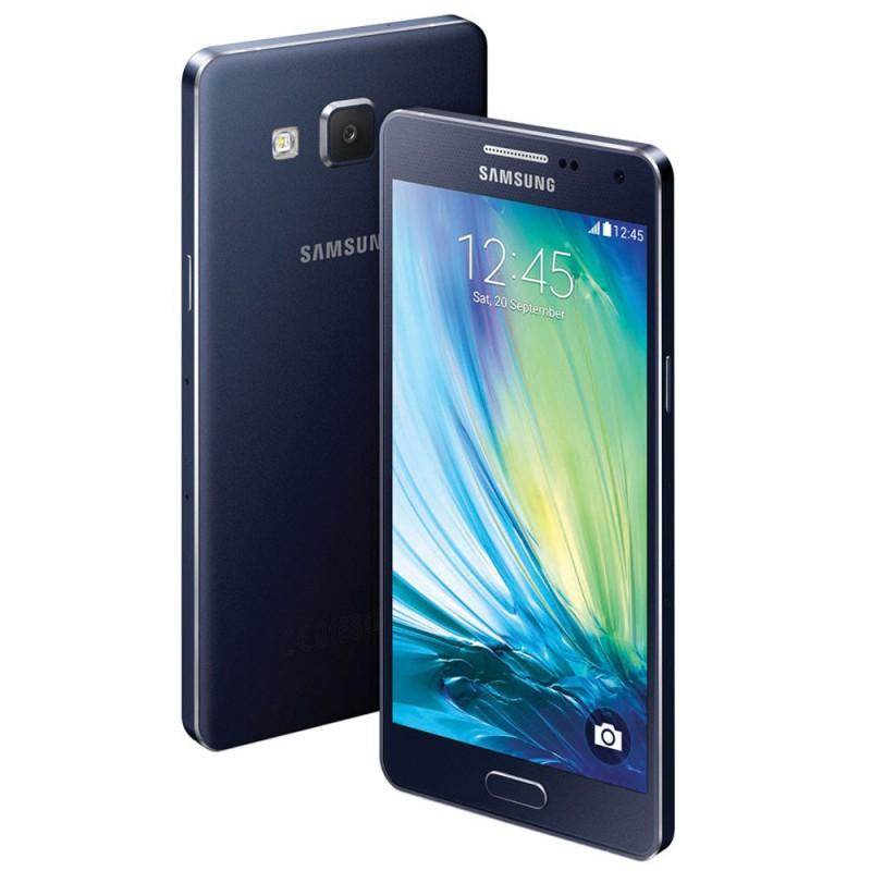 Cellulaire Samsung Usagé (B) Galaxy A5 / A500 16 Go Videotron Bleu