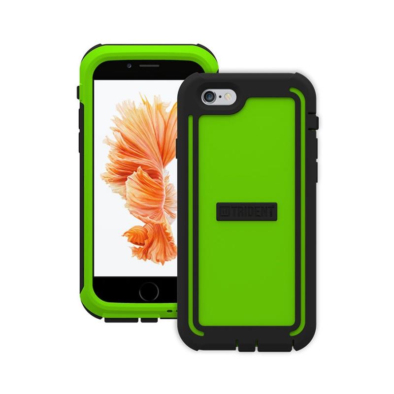 Étui Trident Cyclops iPhone 6 iPhone 6S Antichoc Vert